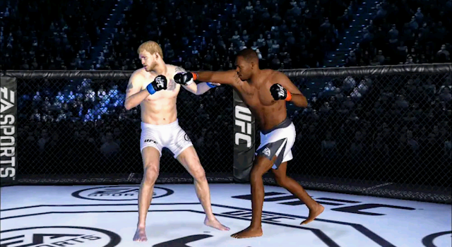 The Best Fighting Games On Android Mobile EA sport UFC