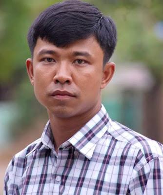 ထက္ေခါင္လင္း (Myanmar Now) ● မံုရြာသတင္းေထာက္ေသဆံုးမႈ စံုစမ္းစစ္ေဆးရန္ စာနယ္ဇင္းသမားမ်ား ေတာင္းဆို