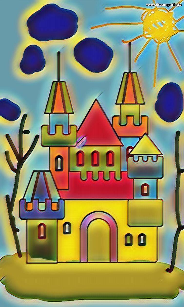 Castle of Autumn