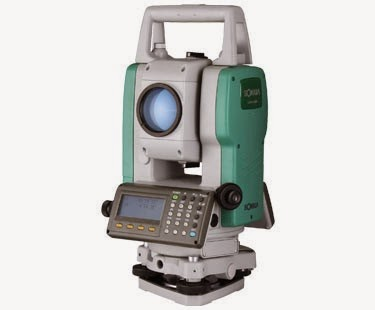 Jual TOTAL STATION SOKKIA SET 60 SERIES di Batam