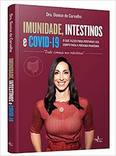 Imunidade, intestinos e Covid19