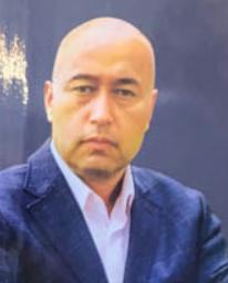 """遭中共新疆当局以""""颠覆国家政权罪""""判刑15年的原新疆教育出版社高级编辑牙里坤.肉孜的情况通报"""