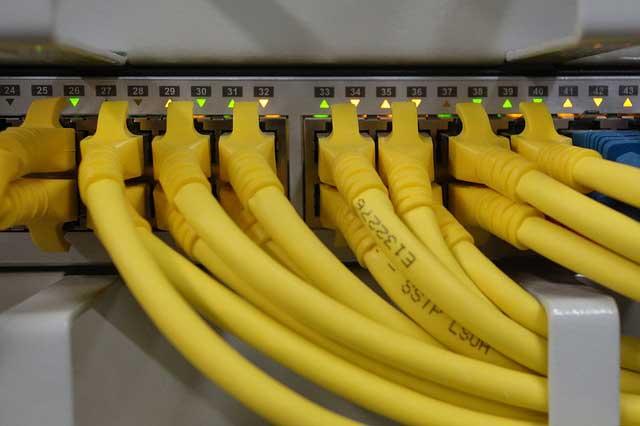 Pengertian Switch dalam Dunia Jaringan Komputer