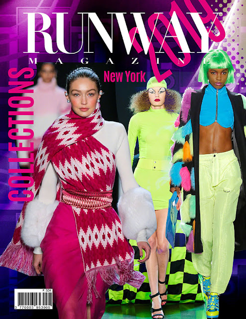 Runway Magazine 2019 New York Collections