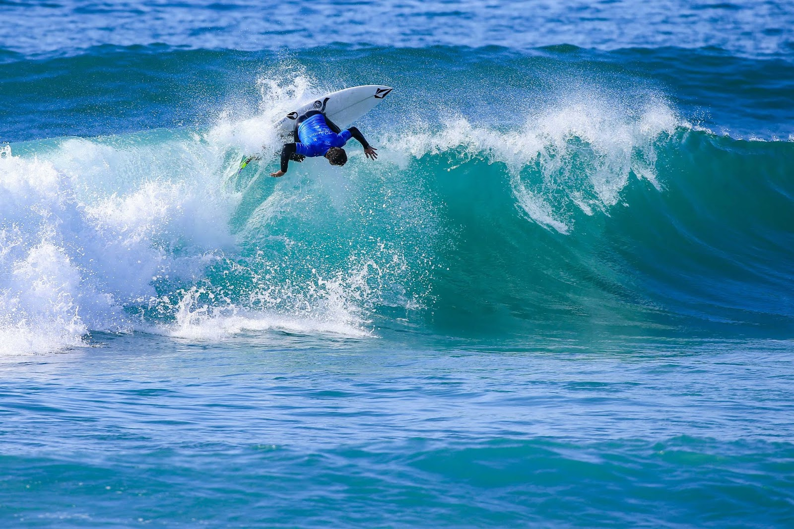 Rio Waida Lights Up at Anza Pro Taghazout Bay Highlights