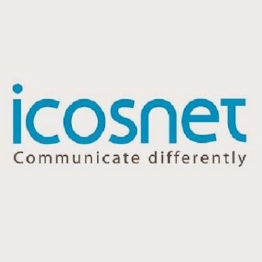 إعلان توظيف في مؤسسة Icosnet - أكتوبر 2019