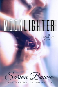 Resenha #440: Moonlighter - Sarina Bowen (Tuxbury Publishing LLC)