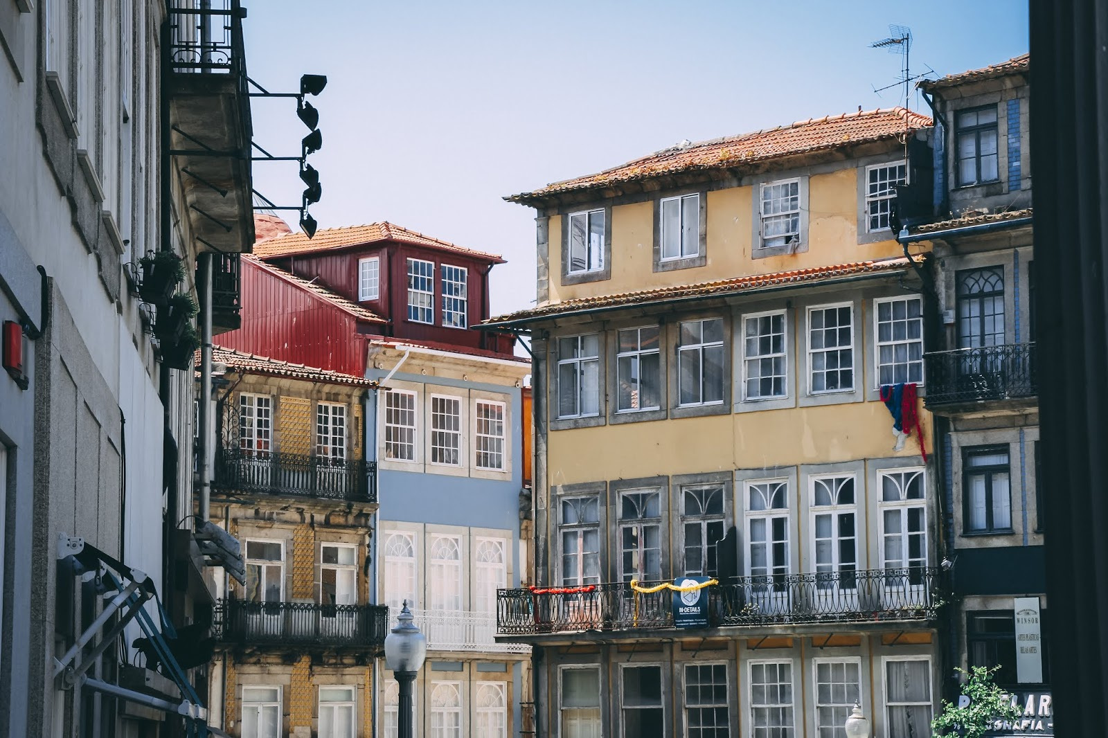 Mais Porto: 8 lugares onde preciso de ir