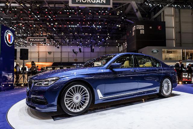Telah Hadir BMW Showroom Pluit akan Berikan Kontribusi