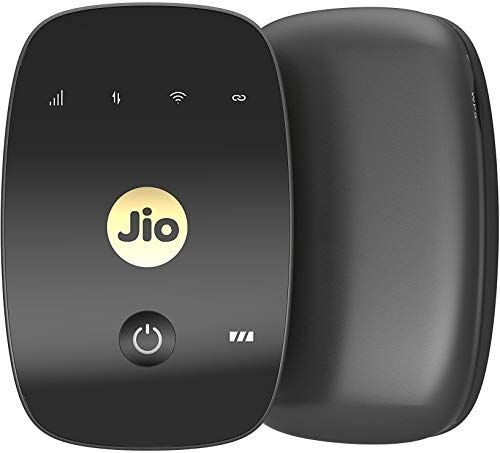 Jiofi login, jiofi password change