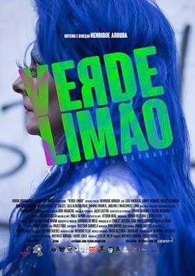 Verde Limão (2018)