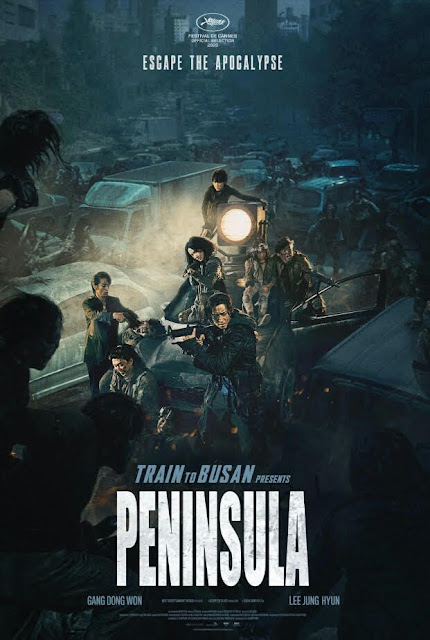peninsula movie