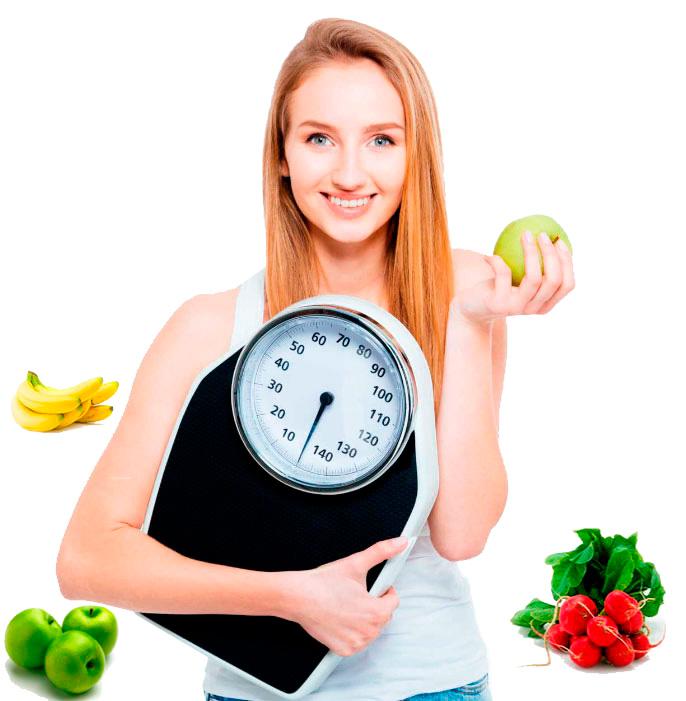 Курс похудения для подростков