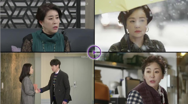 Marry Me Now? Episode 4 Subtitle Indonesia