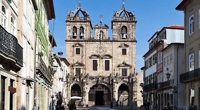 Braga Katedrali (Sé)