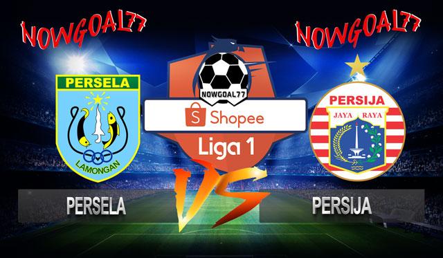Prediksi Persela VS Persija 22 Juni 2019