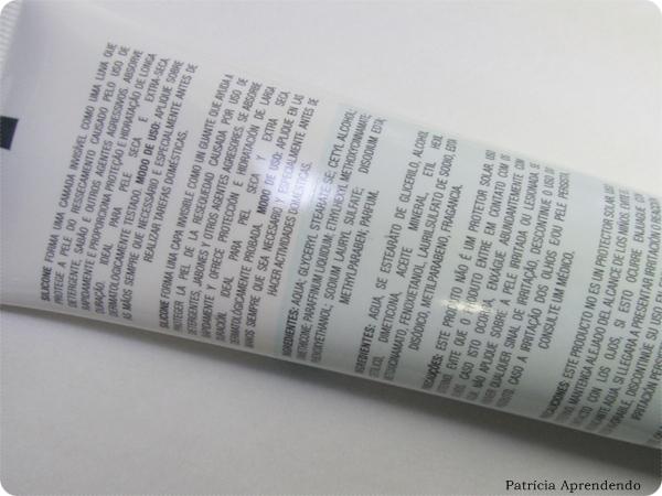 Avon Care Creme Protetor para Mãos Silicone