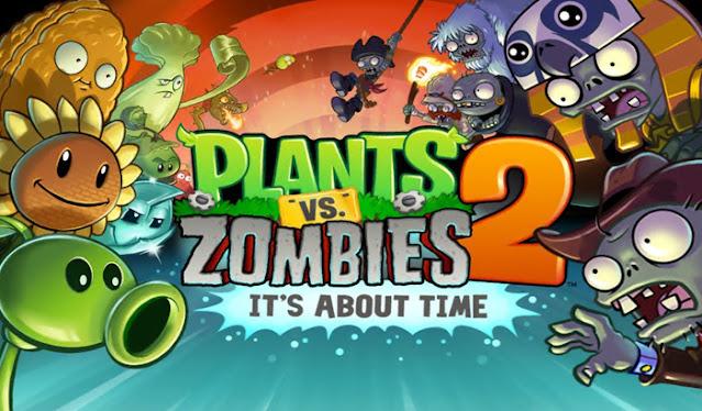 Download Plant vs Zombies 2 v8.5.1 Mod