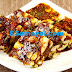 முப்பருப்பு உருண்டை செய்முறை | Mupparuppu Orange Recipe !