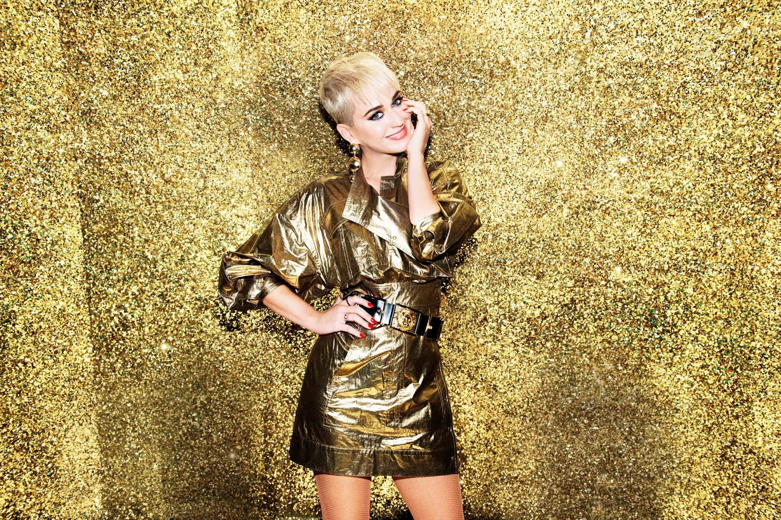 Katy Perry Announces 3 Southeast Asian Stops For 2018 Tour Thehive Tiket Witness The