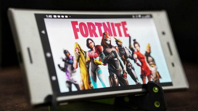 İPad için Fortnite stabilite güncellemesi aldı,iOS'ta battle royale oyununu daha iyi hale getirildi.