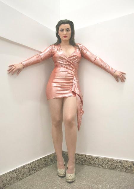 FEMME LUXE COLLECTION imprezowa odzież z klasą