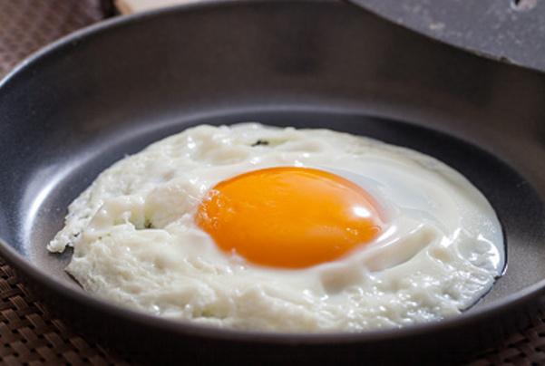teman makan telur ceplok