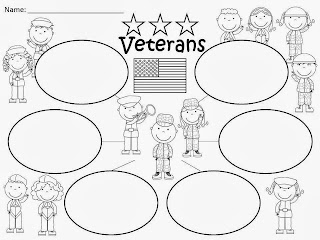 Fairy Tales And Fiction By 2: Veterans Day