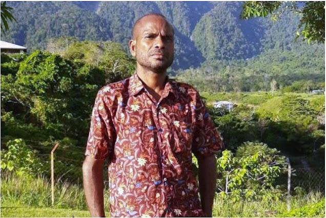DAP Suku Sentani Tolak RDP, Dukung Otsus dan Minta Pemerintah Pusat Auidit Dana Otsus