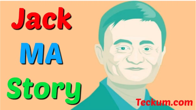 How Did Jack MA Became So Successful | Biography Of Jack MA | Most Inspirational Story Of Jack MA |