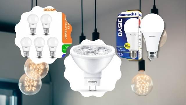 Lampu LED OSRAM, Philips, atau Hannochs Mana yang Lebih Wow