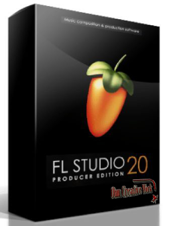 FL Studio 20.0.1.455 x86/x64 Free Download  PC Software