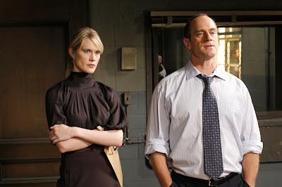 Cena do 15º episódio da 10ª temporada de Law & Order: SVU  (Divulgação: Universal TV)