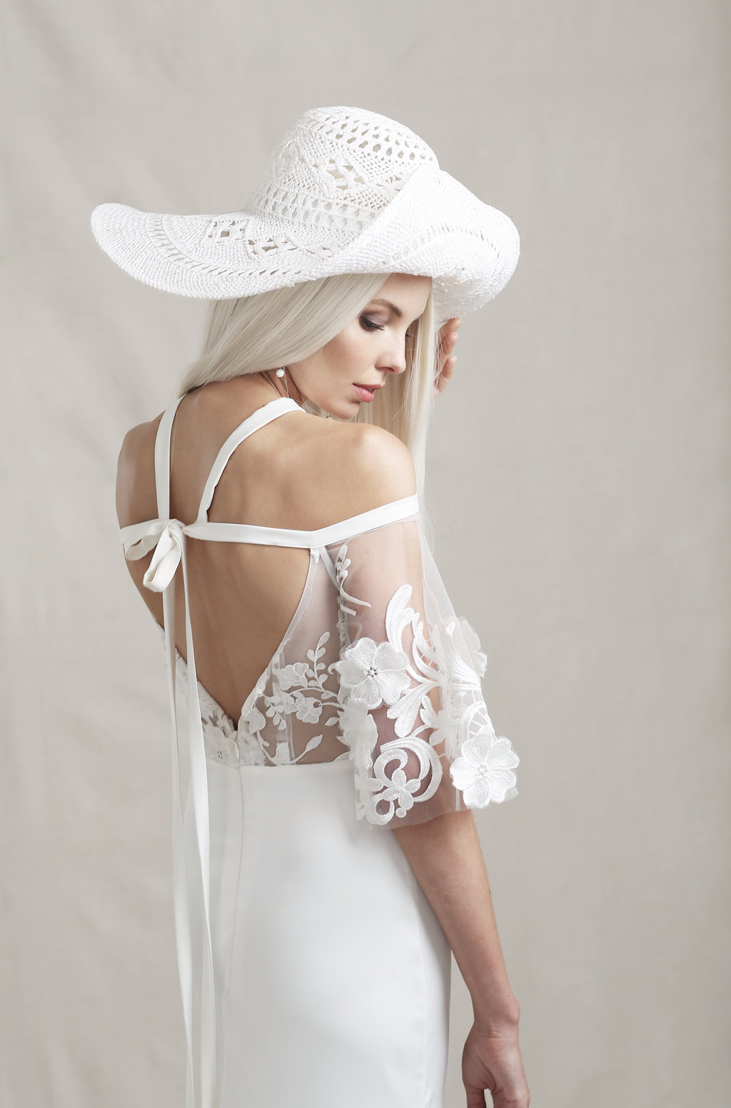 MODERN BOHEMIAN WEDDING GOWNS SYDNEY