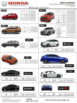 pricelist-harga-mobil-honda-juni-2021
