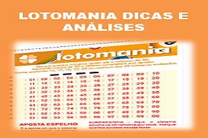 Lotomania 1934 Análises Das Dezenas E Dicas Para Apostar