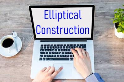 Penjelasan Elliptical Construction Beserta Fungsi dan Contohnya