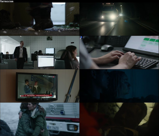 The Tunnel 2019 Dual Audio ORG 1080p BluRay