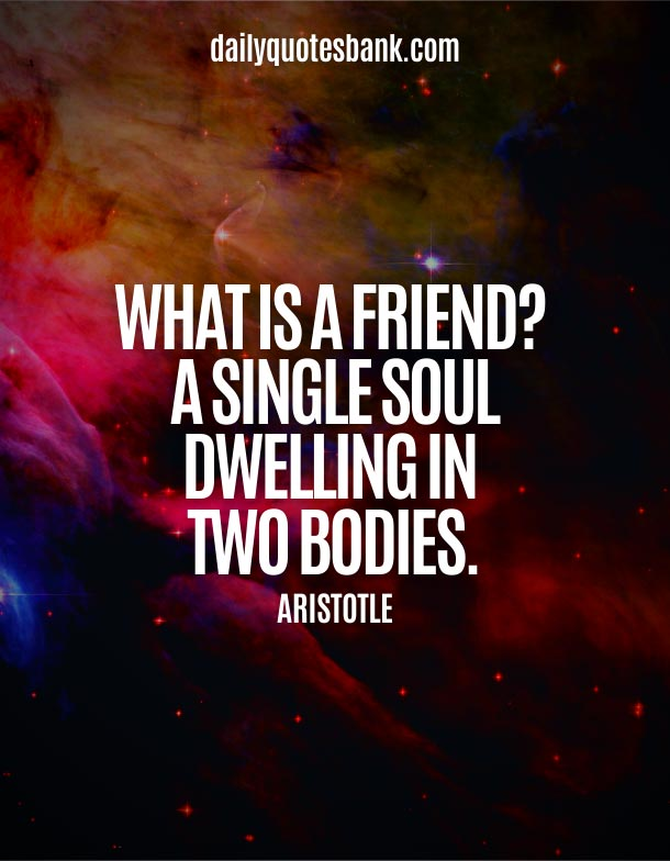 Beautiful Soul Quotes For My Friend