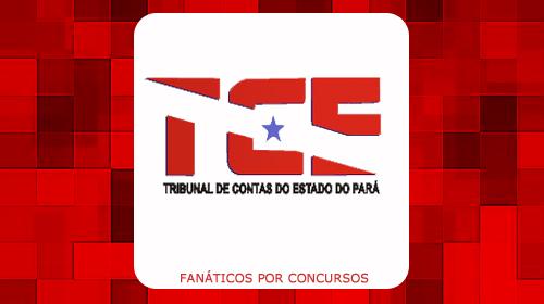Apostila e Edital do Concurso TCE - PA
