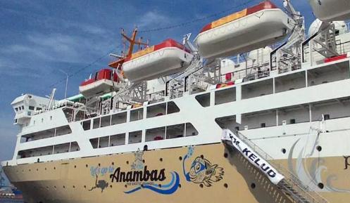 Jadwal Kapal Kelud Terbaru Juni 2019 Kapal Pelni
