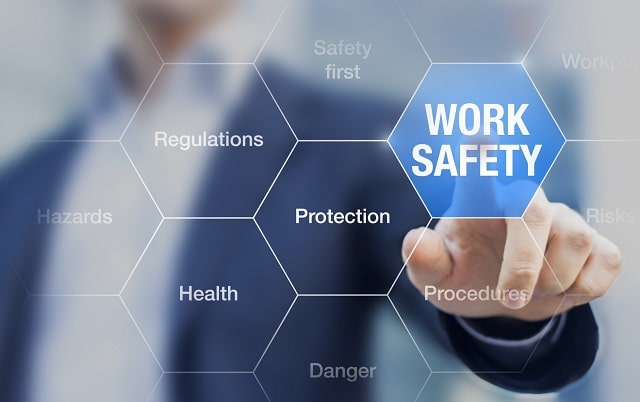 signs need more business safety trainings employee security