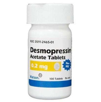 Desmopresin
