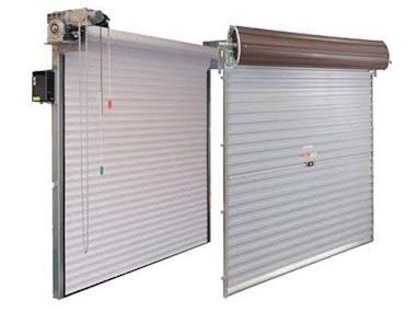 Penyedia Jasa Pembuatan dan Pemasangan Rolling Door berkualitas