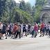 Ugostitelji i muzički radnici izrazili nezadovoljstvo ispred Parlamenta BiH