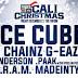 "Power 106 Los Angeles 'Cali Christmas"" Performances"