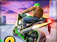 Moto Racing 2 Burning Asphalt Mod Apk Terbaru 2017 v1.105 (Unlimited Money)