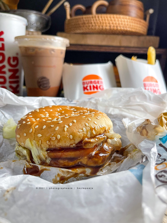 Chicken Grilled BURGER KING®