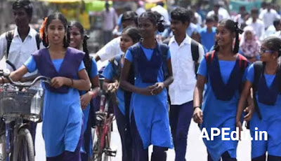 From 05.10.2020 to 31.10.2020, 2591 private aided schools, 15044 private unaided schools and 44778 government schools are to be inspected in three phases.