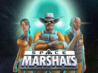 Download Space Marshals 2